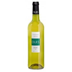 Dues Chardonnay - Giró Ros